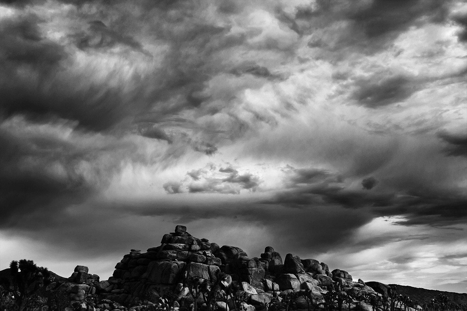 Incredible sky photo by Ceri Herd