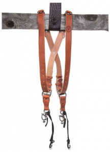 Holdfast Moneymaker camera strap