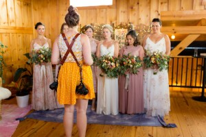 Alicia Bruce shoots weddings with a holdfast moneymaker strap