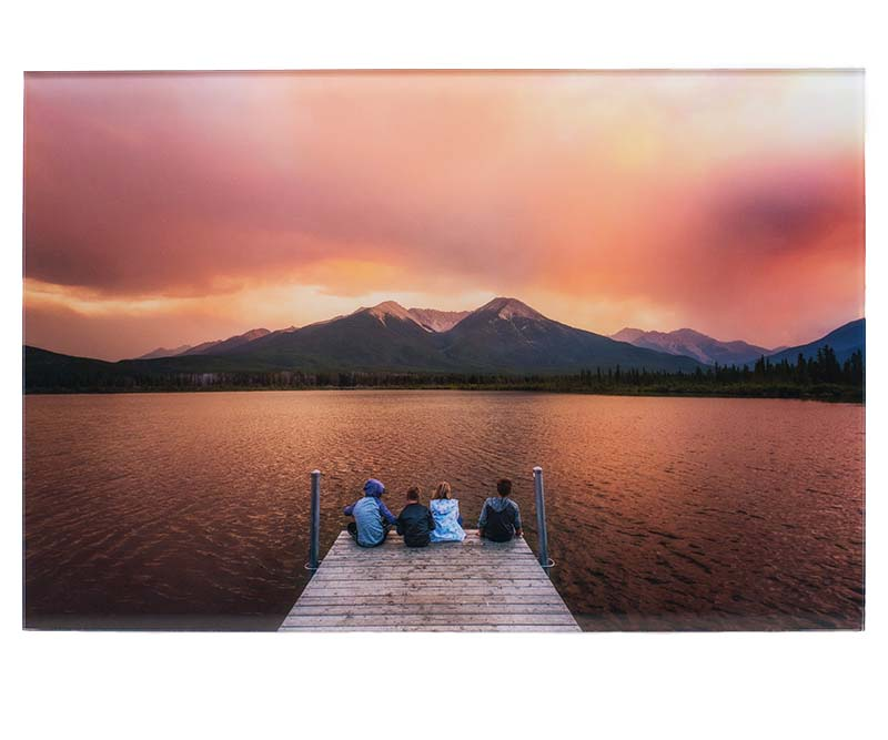 Father's day gift idea - a wall print