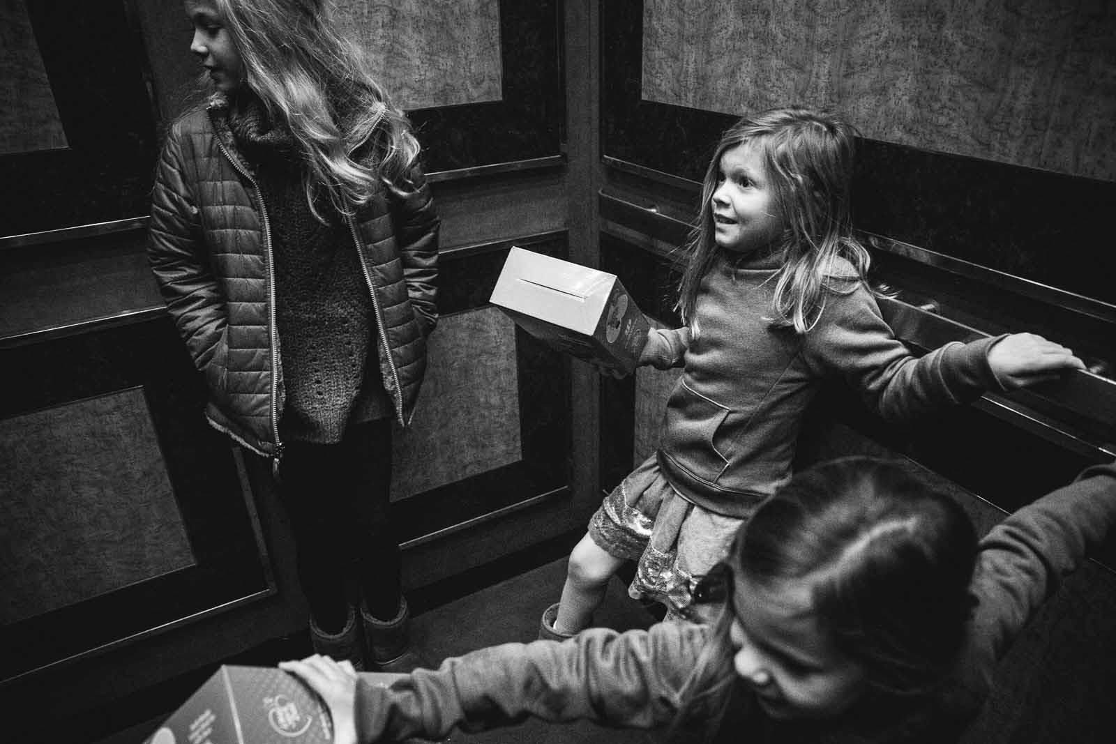 An elevator speech is a great marketing tool.