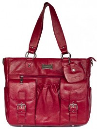 Red Shutterbag Journey
