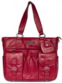 Red Shutterbag Journey