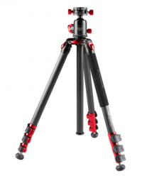 The Promaster SP 425CK Professional Tripod