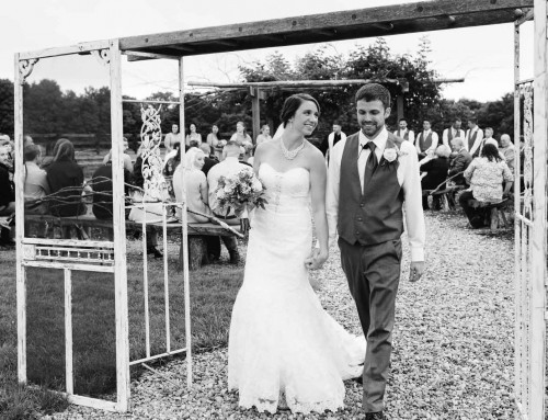 How to be the best-ever second wedding shooter