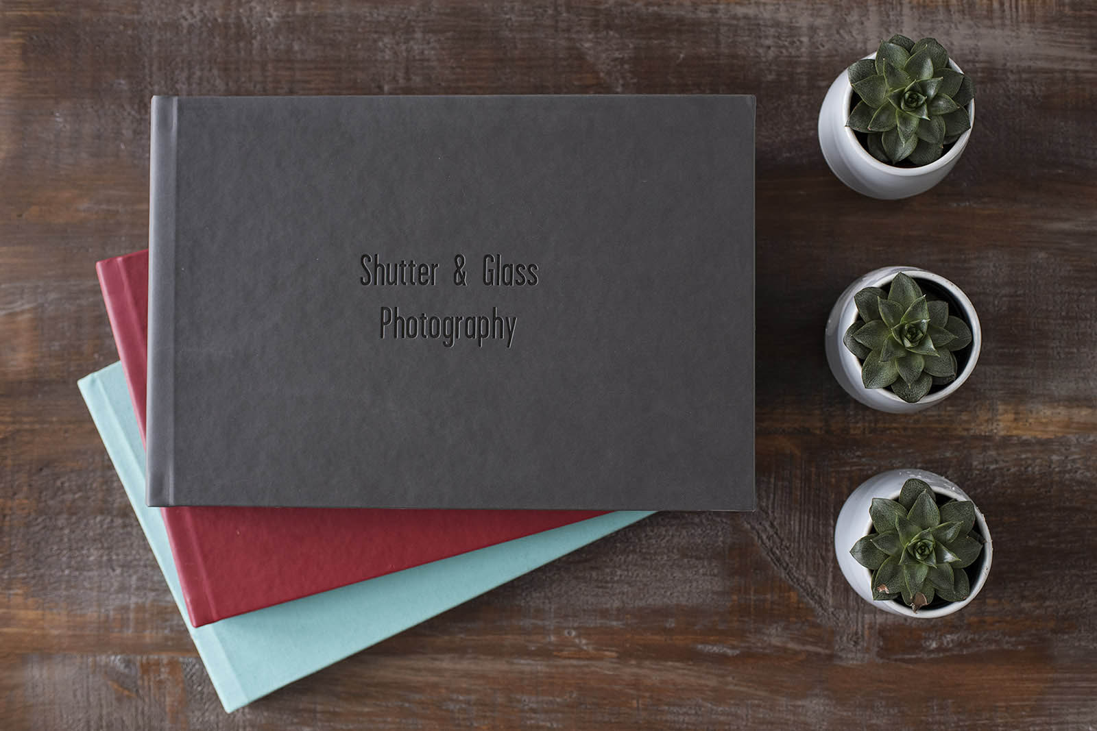 Miller's print lab photography products by Kellie Bieser