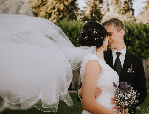 6 Steps for a wedding photographer's perfect schedule and shot list