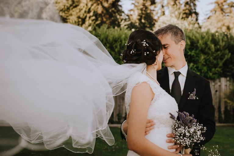 The perfect wedding shot list from a former wedding planner