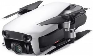 DJI Mavic Air drone for landscape photography