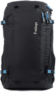 F-stop camera backpack for hiking