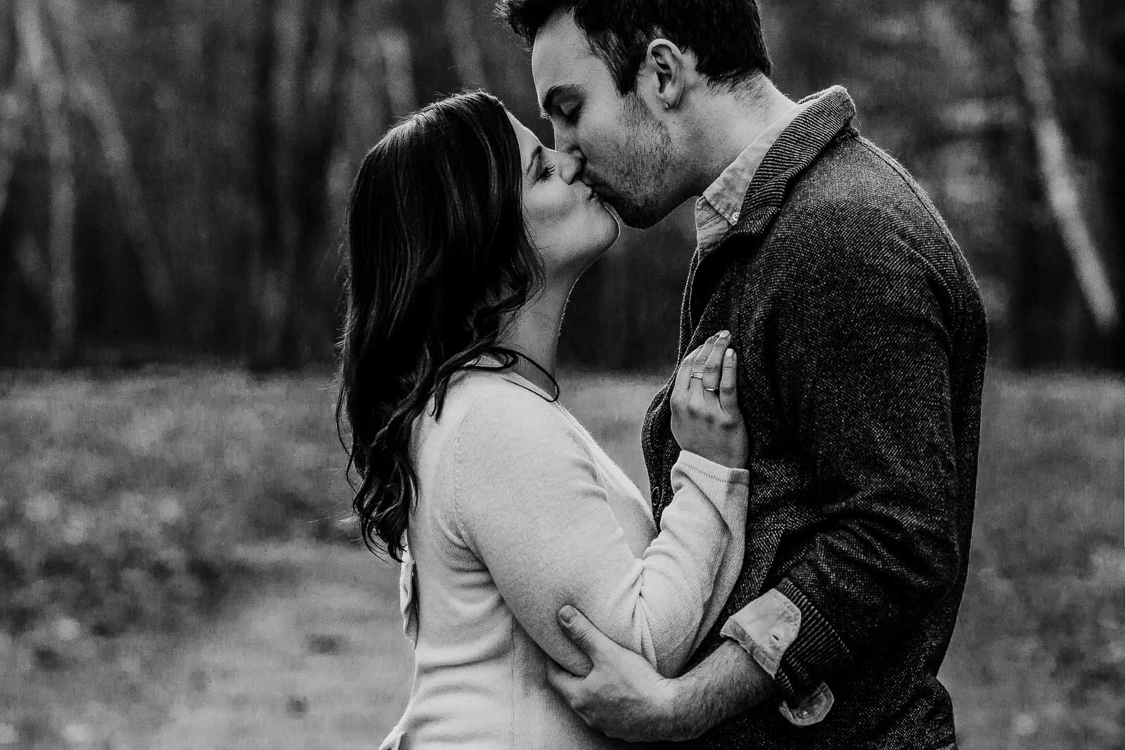 Photographing marriage proposals by Jenna Brisson