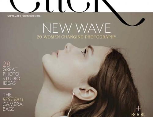 Click Magazine (September/October 2018)