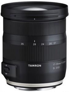 10 Hot new photography lenses for 2018