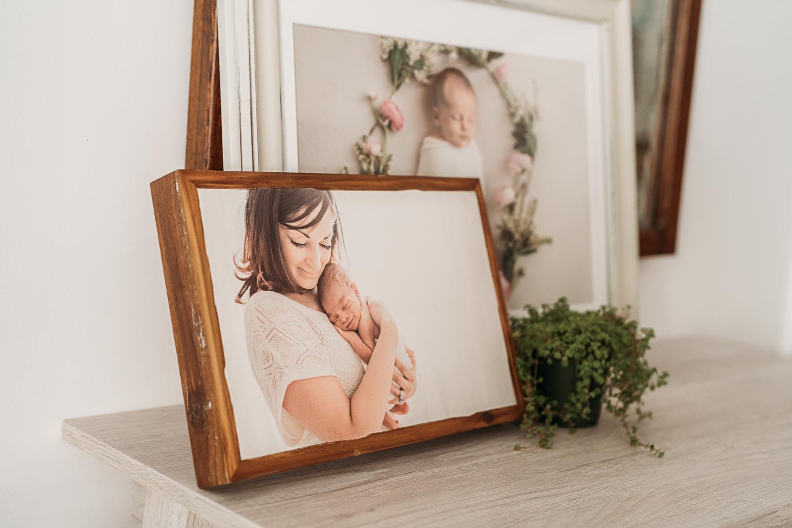 Photography studio decoration