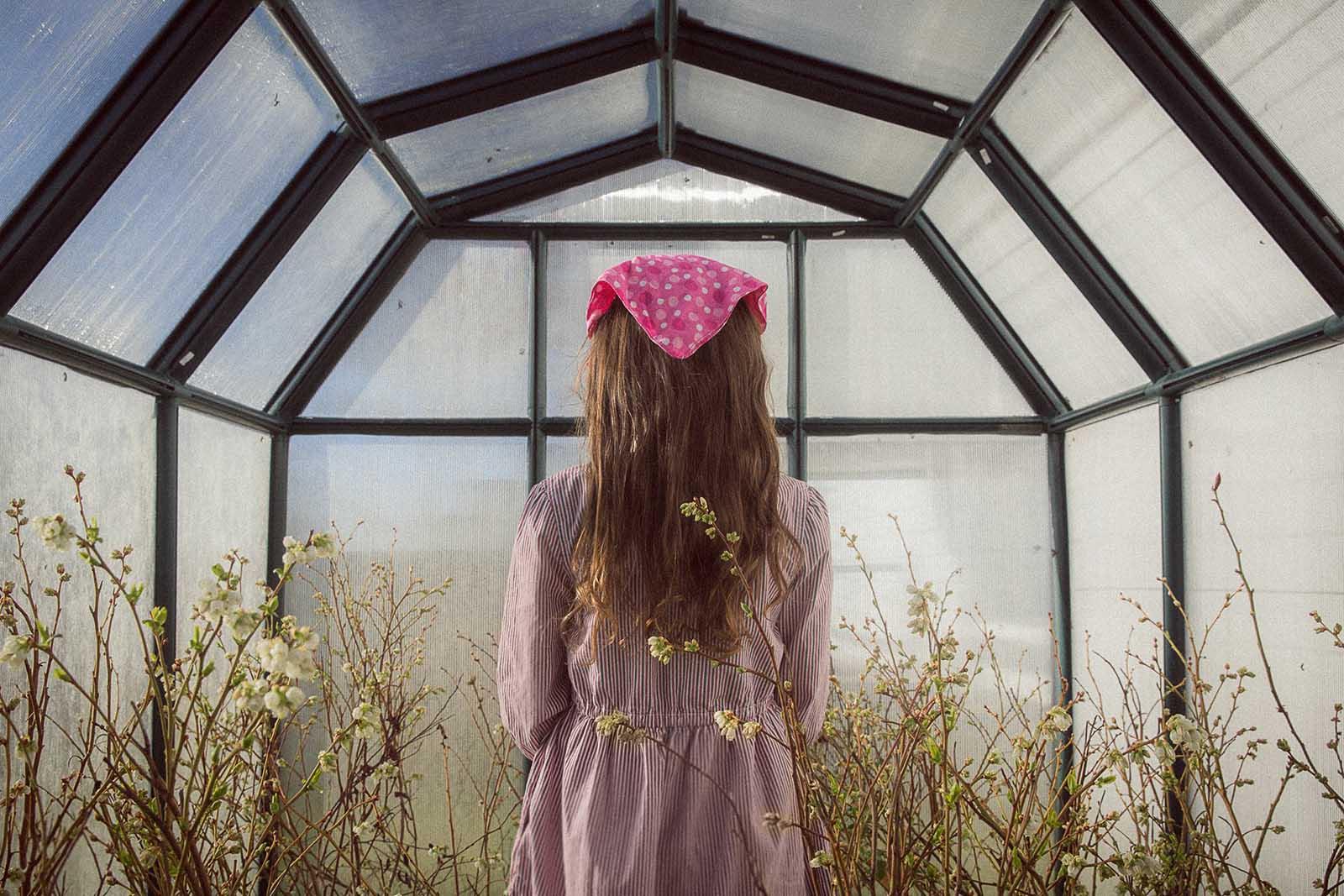 Zoe Mackenzie- Prolific female photographer