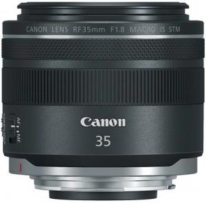 Canon EOS-R 35mm lens for Canon mirrorless camera