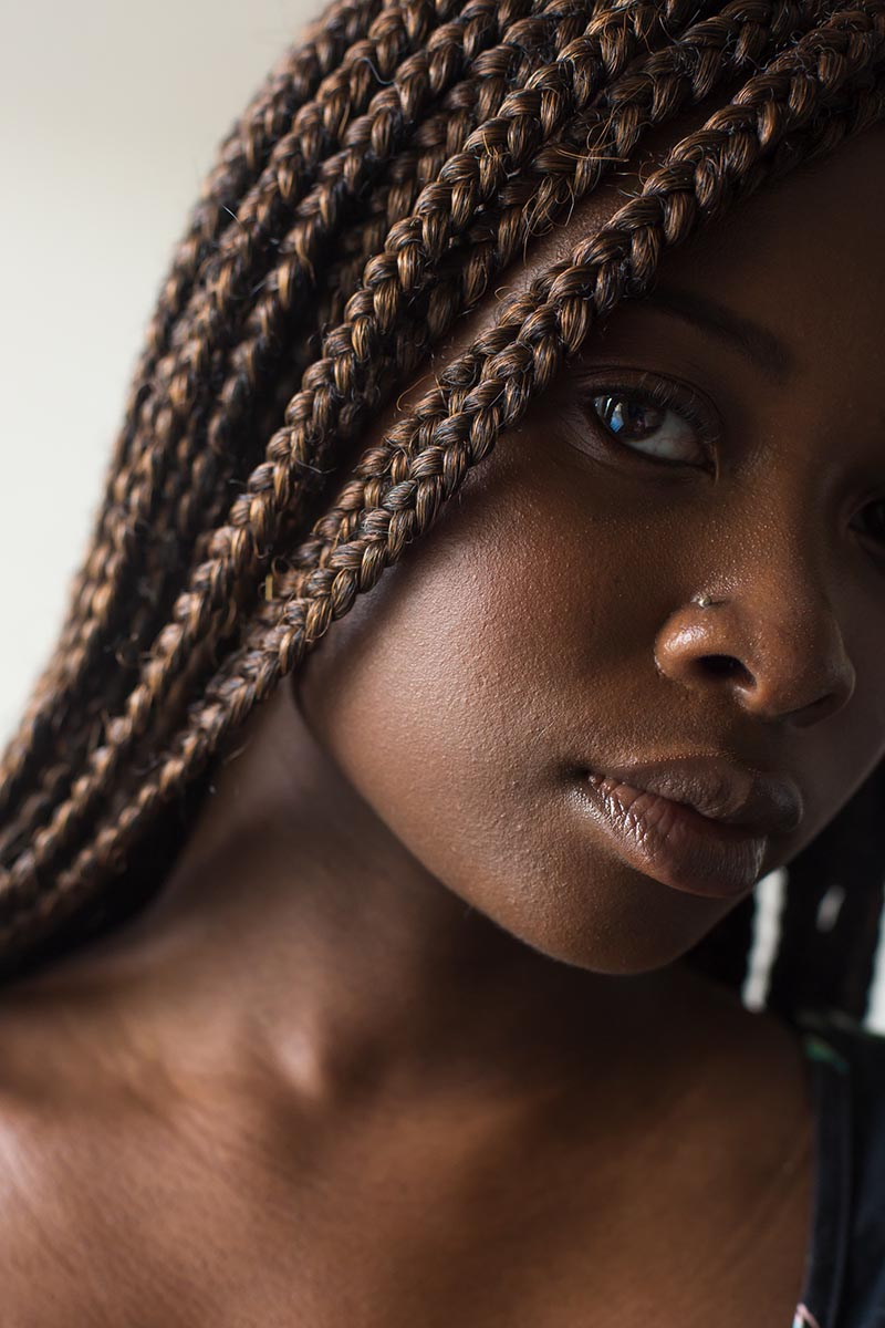 Damola Akintunde - Women photographers changing the world