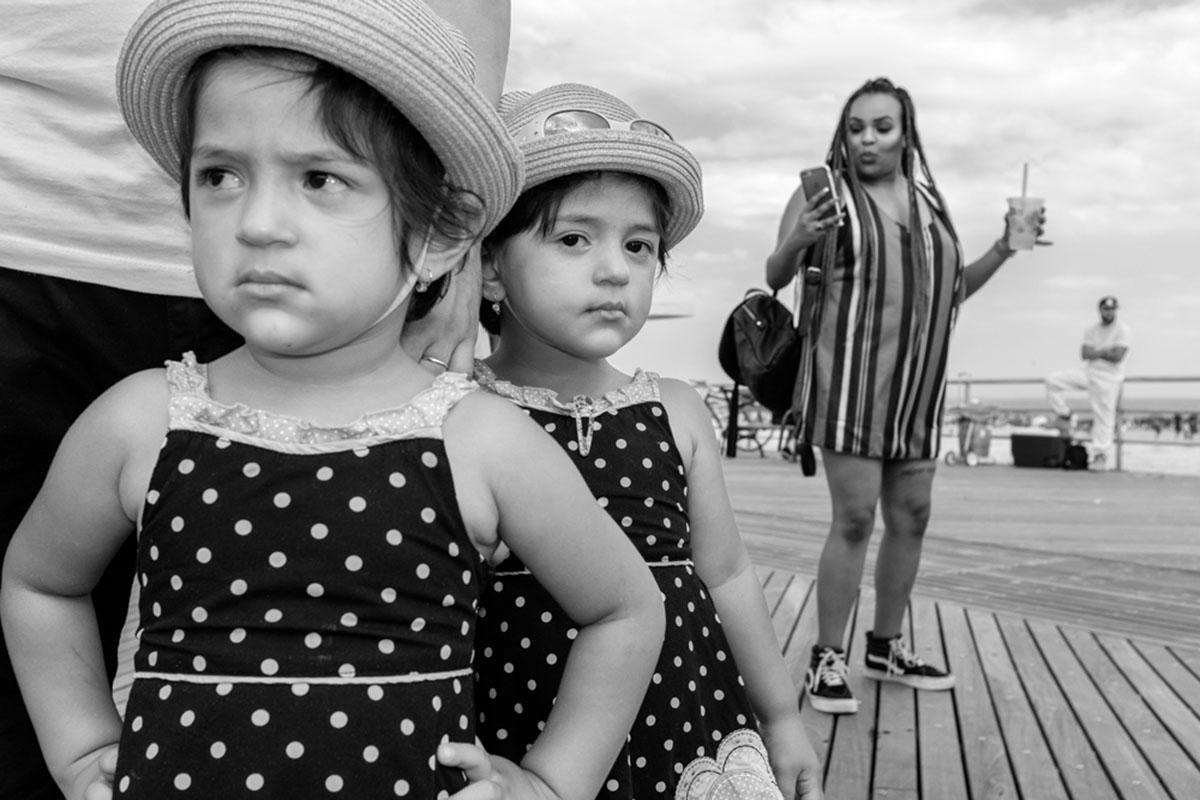 Prolific women photographers 2018