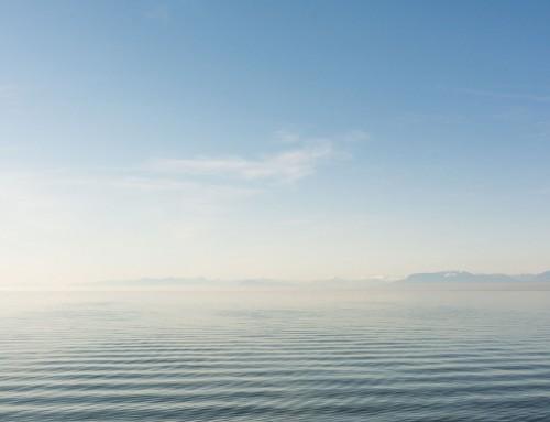 4 Creative ways to photograph water