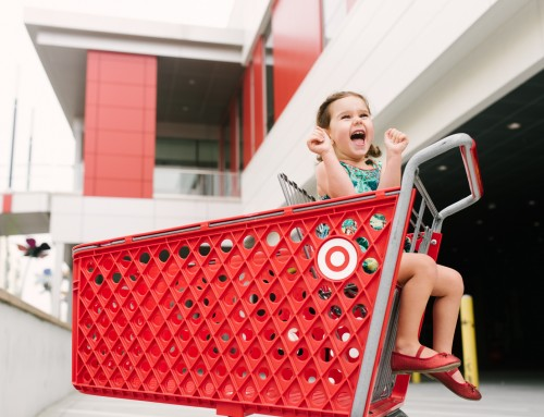 Target for photographers: 15 Photo-related excuses to shop your favorite store