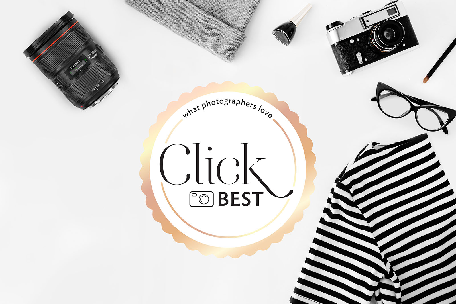 Click Magazine's best photography products of 2018