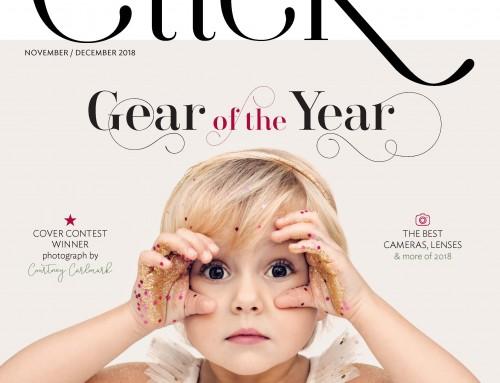Click Magazine (November/December 2018)