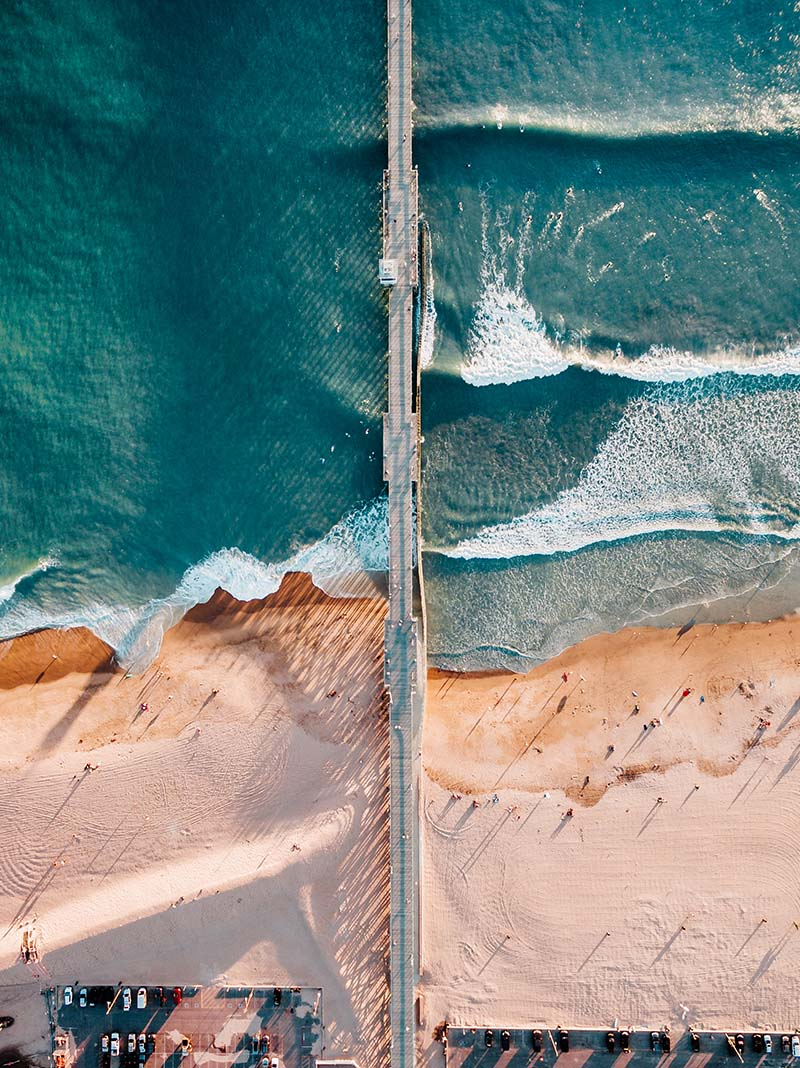 Everything you need to know about drone photography