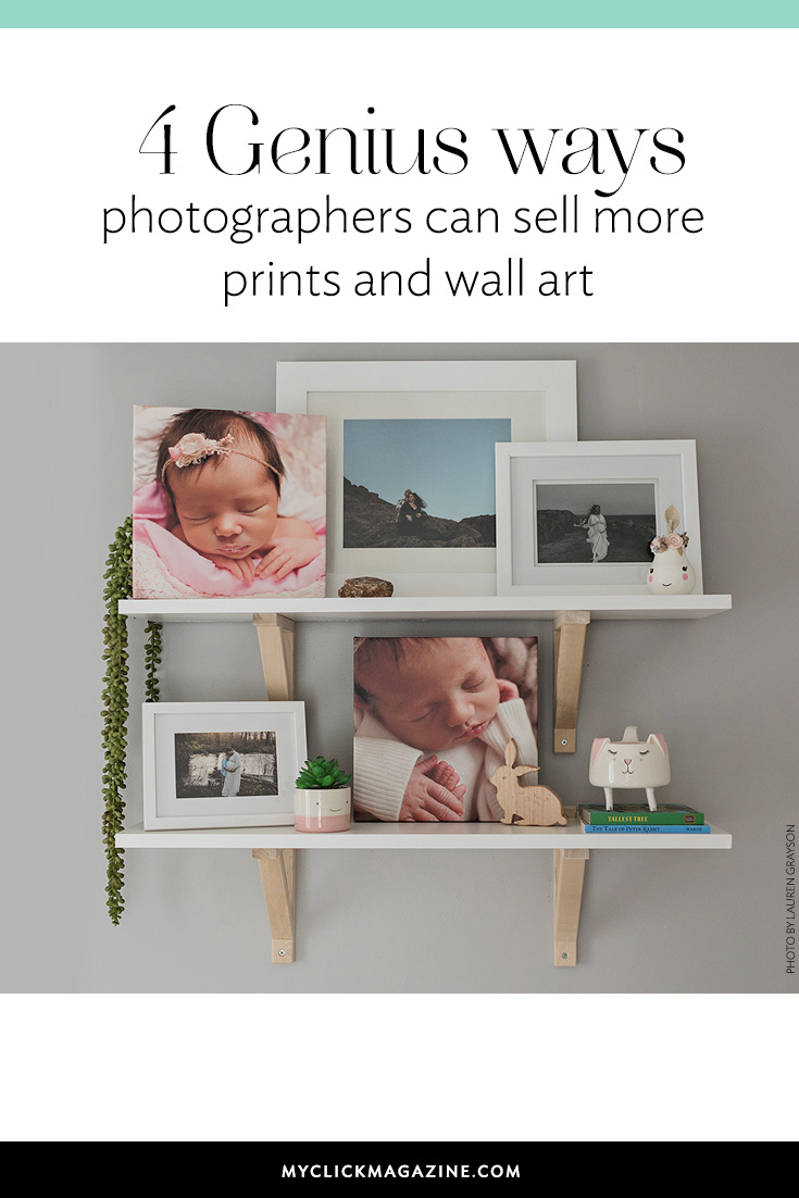 In order to sell your photography, you need the very best print lab. Here's why Lauren Grayson works with Miller's Professional Imaging.