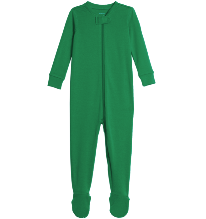 Photo-friendly holiday pajamas for photographers