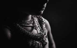 Seeing in black and white: how to create amazing black and white photos