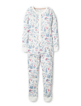 Photo-friendly pajamas for kids
