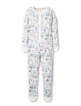 Photo-friendly pajamas for kids