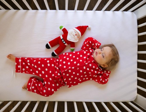 11 Photographer-approved kids' pajamas for holiday photo sessions