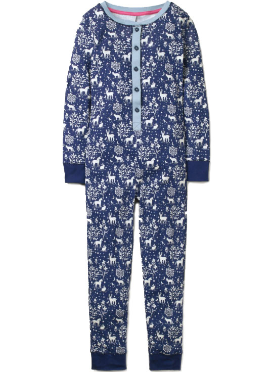 Hatley holiday pajamas