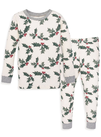 Holiday pajamas for photographers