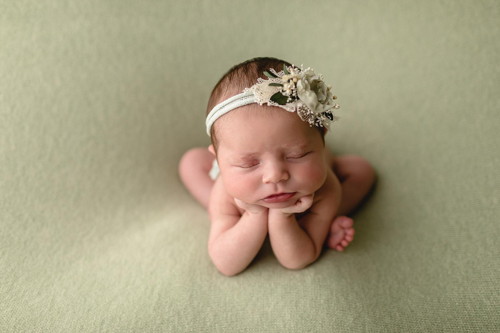 Editing newborn skin tutorial