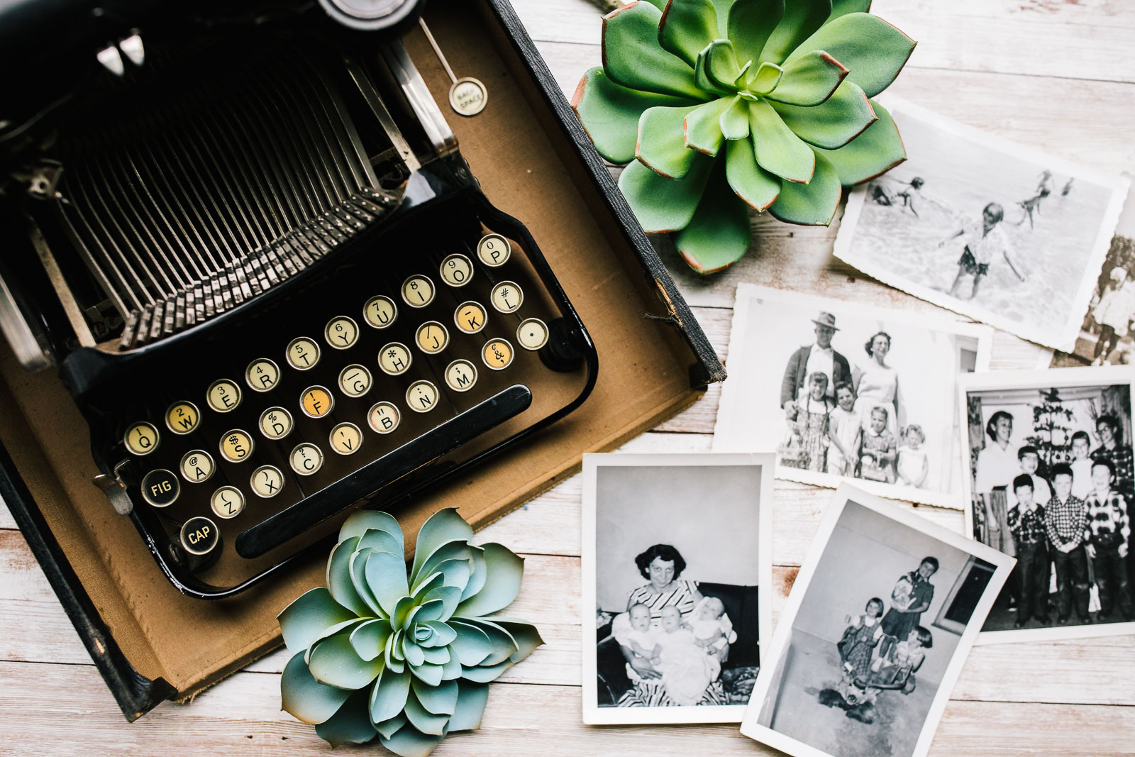 Diversify your blog - add personal content to attract your ideal clients.