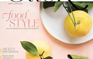 Click Magazine cover March/April 2019