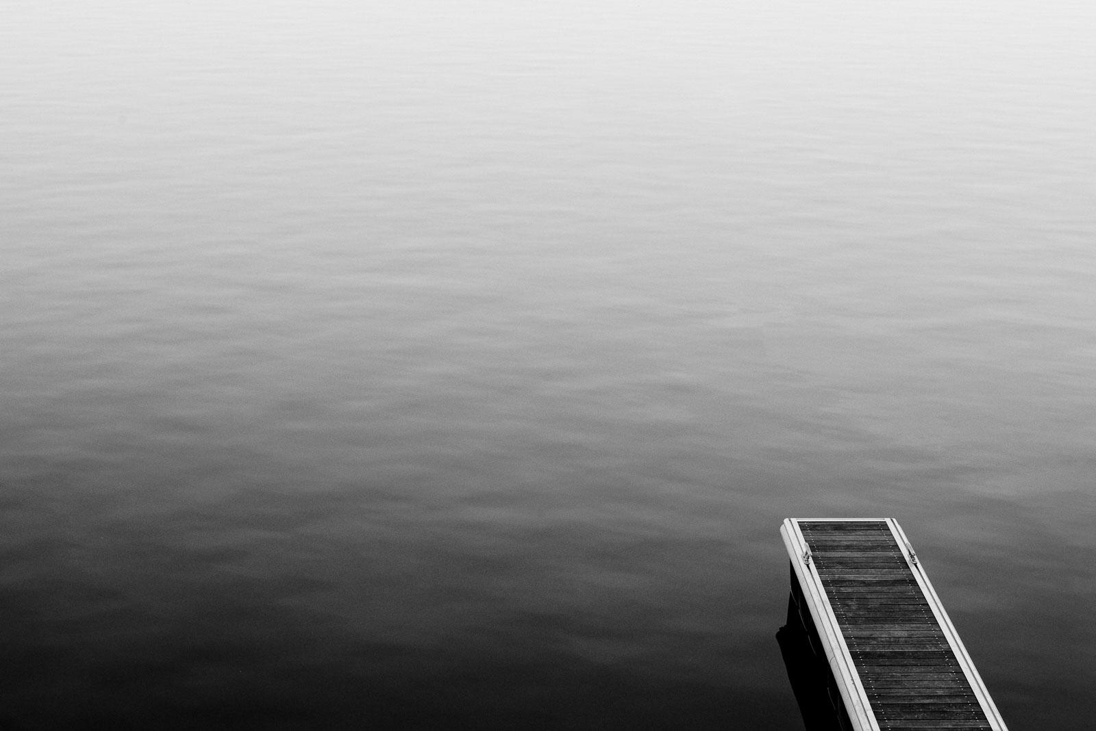 Минимализм в фотографии || Minimalist photography tips from Dana Walton