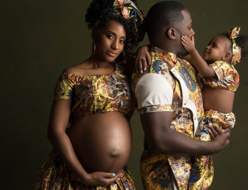 Celebrate the miracle of pregnancy through unique maternity photography