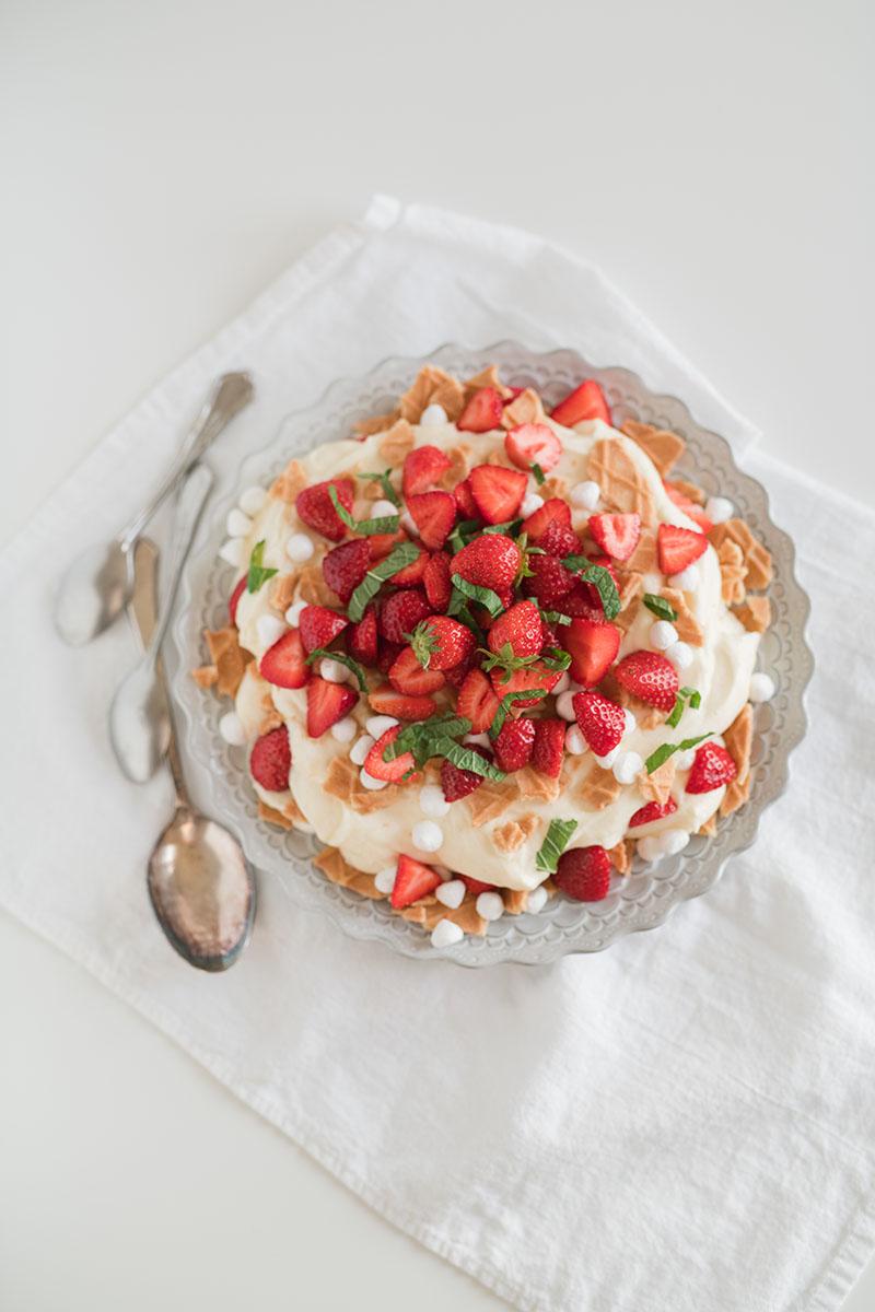 Food photography styling secrets