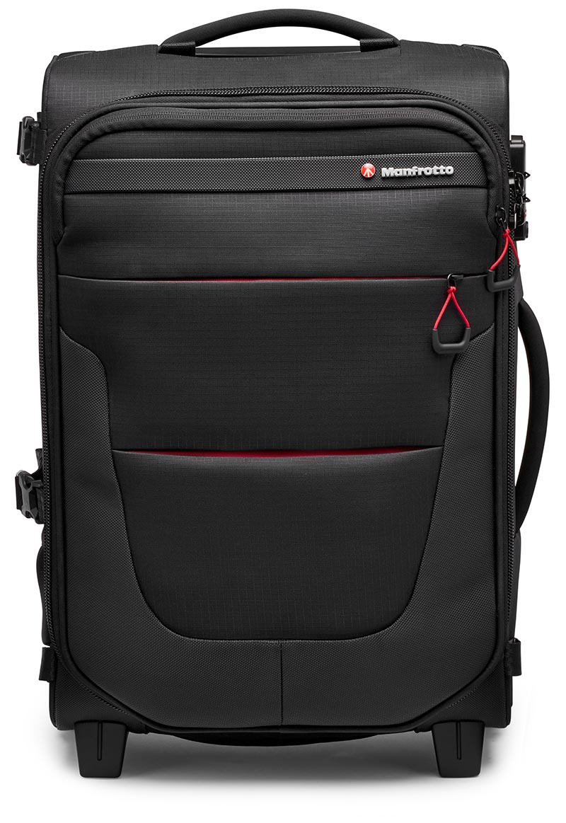 Manfrotto Switch 55 camera roller bag