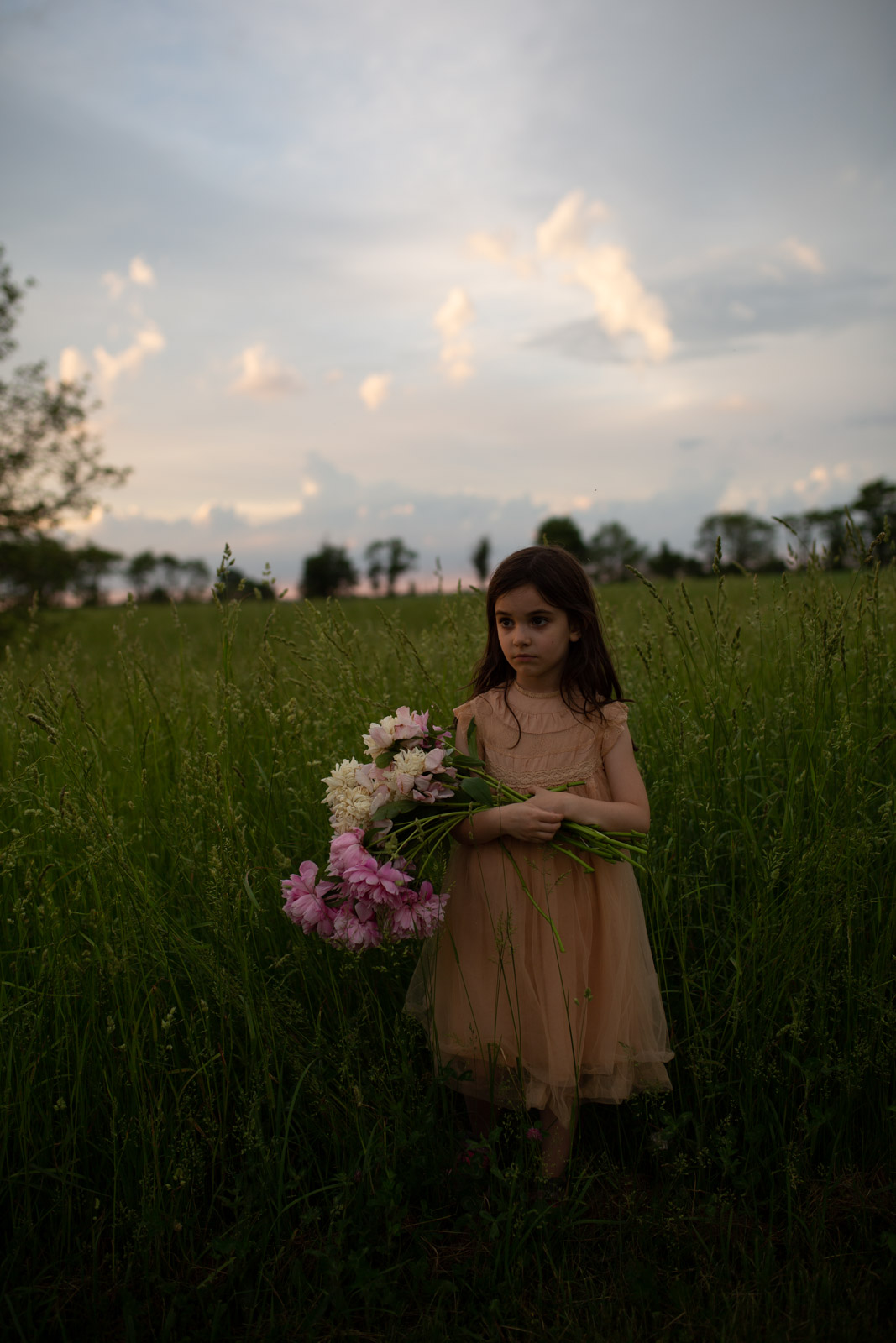 How to use off-camera flash for outdoor portraits