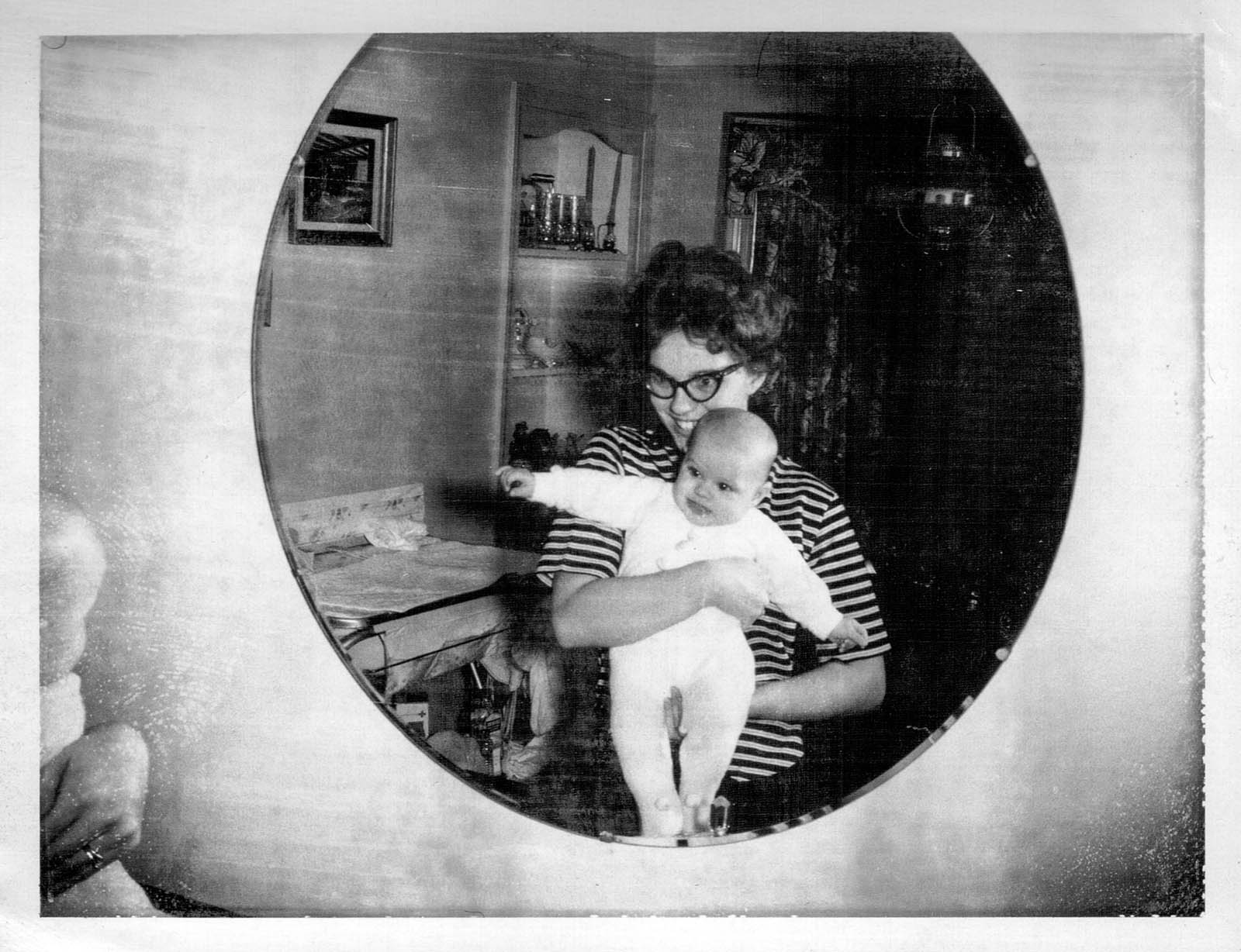 Mother's Day photo: your favorite photo of your mom