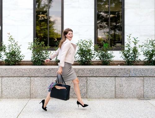 Modern headshots: 10 ways to create corporate portraits that aren't boring
