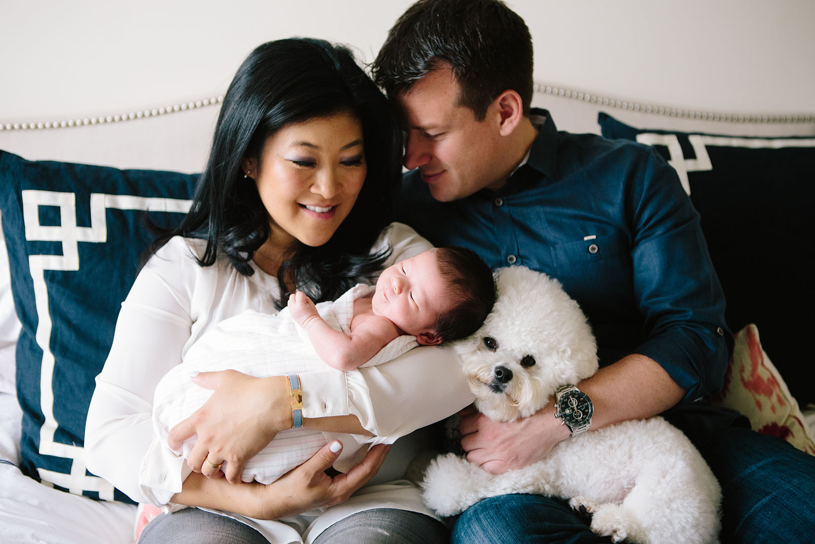 Newborn photography safety tips for photographers