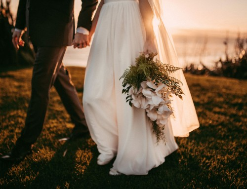 We LOVE these 16 wedding photographers on Instagram