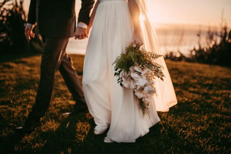 Wedding photo by Olga Levien