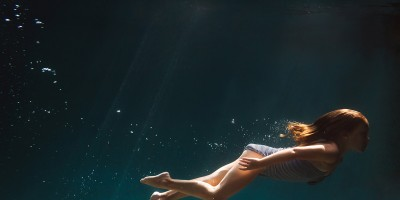 Underwater photography with Elizabeth Blank