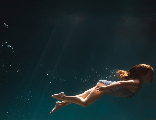 What lies beneath: How to master underwater photography